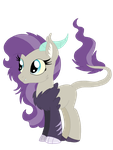 AT: Cheschire-Kaat by Smileverse
