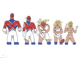 captain britain tg by darkspectralgoat