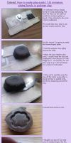 Tutorial: How to make miniature plates and bowls by fiat500S