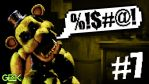 ARE YOU READY? Five Nights at Fuckboys 3 - Part 7 by GEEKsomniac