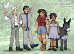 BICP Character Designs 15 by ErinPtah