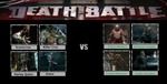 Death Battle Mad House Wars by userup