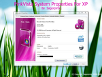 PinkVista System Propr.For XP by sagorpirbd