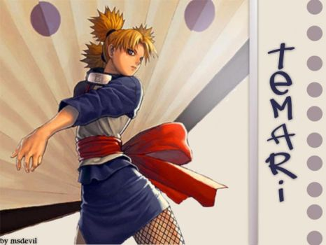 Temari by natka071