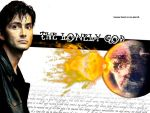 Doctor Who : The Lonely God by Estel