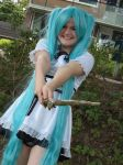 Miku Hatsune - The World is Mine 16 by ChristianPrime1-Bot