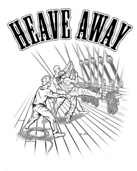 Heave Away by Imirr
