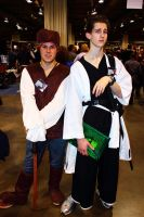 CCEE 2011 Saturday 005 by DemonicClone