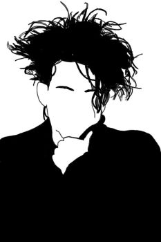 Robert Smith by Lorax06
