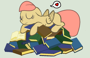 Buks by ParkeeJay