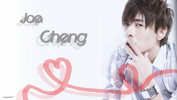 Joe Cheng wallpaper by LadyAruba