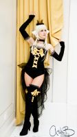 Freya from Chobits by AshBimages