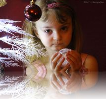 Childrens dreams at christmas time 8 by MT-Photografien