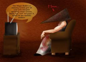 Your Pyramid Head Care by Orahlith