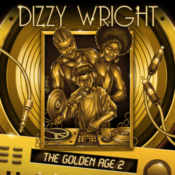 The Golden Age 2 by SKAM2