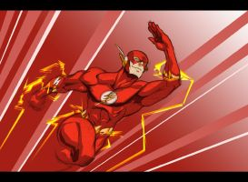FLASH by ZeroMayhem