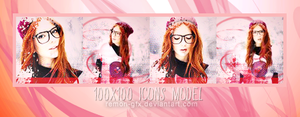 Icons / Model by remon-gfx