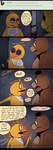 FNAF - Ask#48 As You Wish by Atlas-White