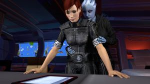 Reading The Casulty Reports by N7-CMDR
