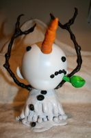 MUNNY: Suicide Snowman by Discostar