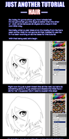 Just another hair tutorial by Marik248
