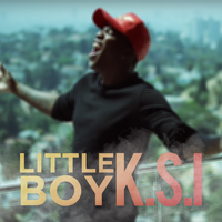 K.S.I - Little Boy (DISS TRACK AGAINST W2S) Cover by rh-yyss