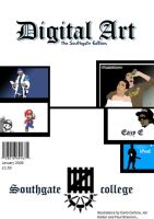 Magazine by luap89
