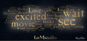 Les Miserables 2012 by KatePendragon