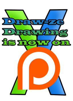 Draw-ze-Drawing Patreon by Draw-ze-Drawing