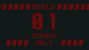 Evangelion - Sound Only #2 by sowilo22