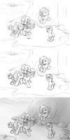 What I do before I go to sleep by favmir