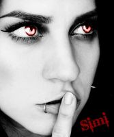 The Simi by Darknessunderthemoon