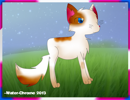 Brightheart by Water-Chrome