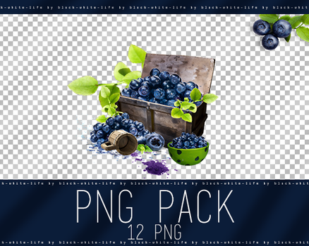 PNG pack by black-white-life (44) by ByEny