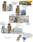 SonicDX - Sonic's story (4) by BUGHS-22