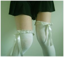 Stockings by Red--Roses
