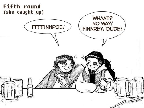 Confessions of a drunk fangirl Part 9 by CaranVeSereg