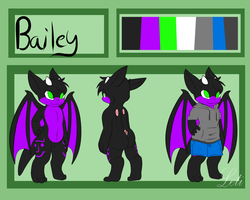 Bailey Ref by Letipup