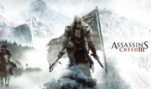 Assassin's Creed 3 by andyNroses