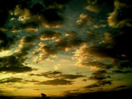 More Dark Clouds 10 by djupton68