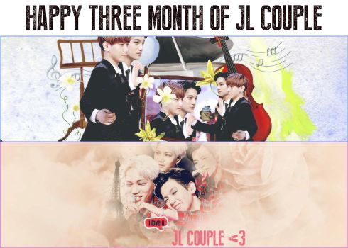 Jl Couple  by PapCucheo