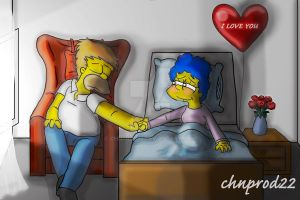 I Will Always Be There by ChnProd22
