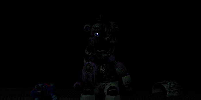Ejected Funtime Freddy by LyricEntertainment