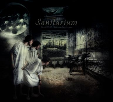 Sanitarium by kiwi8686