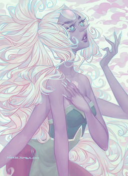 Opal by mior3e