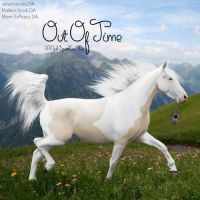 HEE Horse Avatar|Out of Time by Elegant-Designs