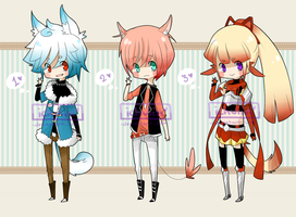 Adopt auction -- closed by Ichuiin