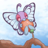 012: Butterfree