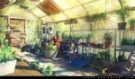 Greenhouse by Tohad
