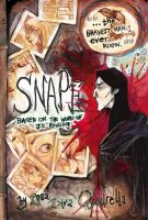 PROJECT SNAPE: FRONT COVER by RosaZaira